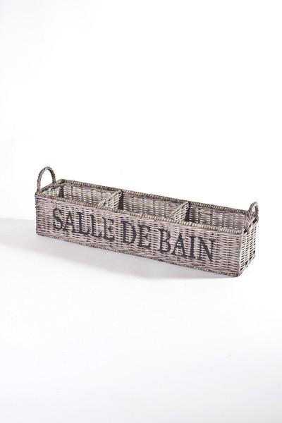 Korb Badezimmer *SALLE DE BAIN*