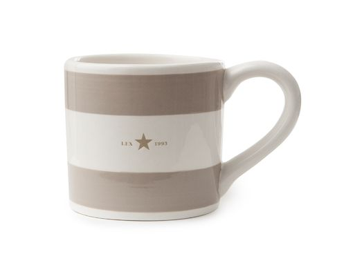 Becher *MUG STAR BEIGE* LEXINGTON