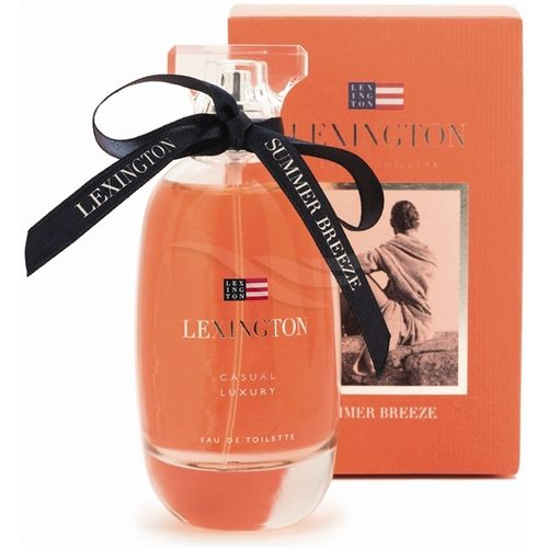 Eau de toilette *SUMMER BREEZE* LEXINGTON