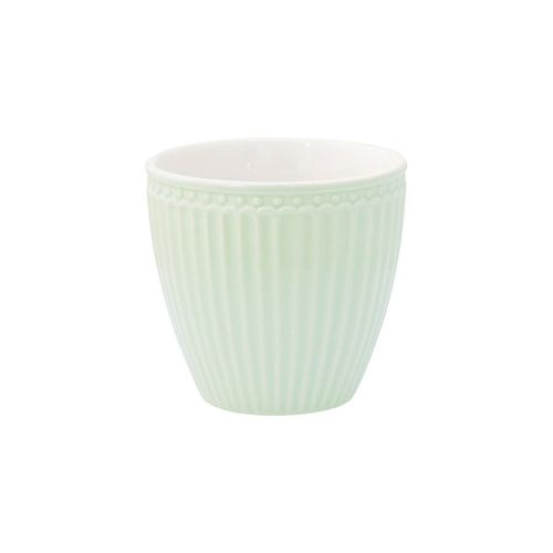 Latte Cup *ALICE PALE GREEN* GreenGate