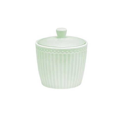 Zuckerdose *ALICE PALE GREEN* GreenGate