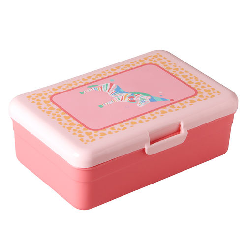 Butterbrotsdose, Lunchbox *CIRCUS* Rice