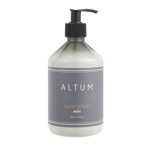 Handlotion *ALTUM AMBER* Ib Laursen