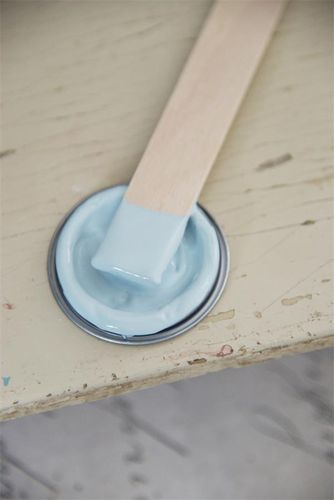 Kreidefarbe *POWDER BLUE* 100ml Vintage Paint