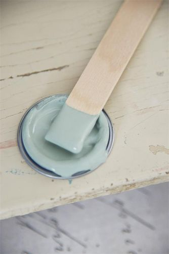 Kreidefarbe *DUSTY GREEN* 100ml Vintage Paint