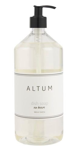Spülmittel *ALTUM SEA BREEZE 1000ml* Ib Laursen