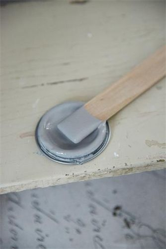 Kreidefarbe *OLD GREY* 100ml Vintage Paint