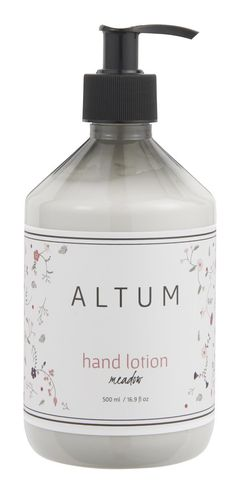 Handlotion *ALTUM MEADOW* Ib Laursen