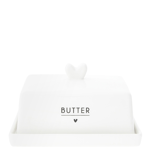 Butterdose *BUTTER BLACK* Bastion Collections