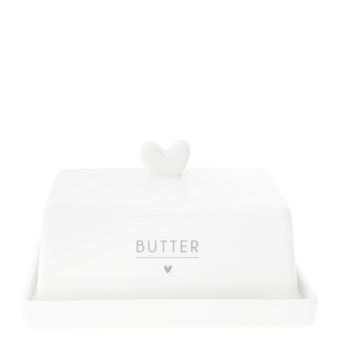 Butterdose *BUTTER GREY* Bastion Collections