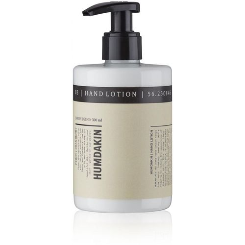 Handlotion *PFINGSTROSE & CRANBERRY* Humdakin
