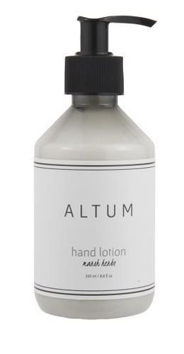 Handlotion klein *ALTUM MARSH HERBS* Ib Laursen