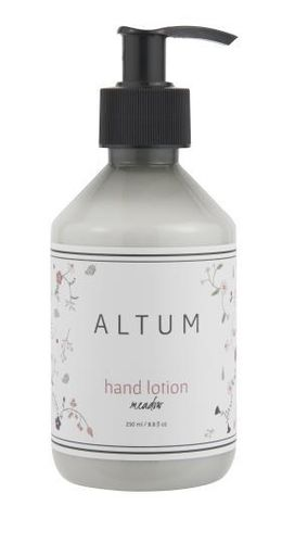 Handlotion klein *ALTUM MEADOW* Ib Laursen
