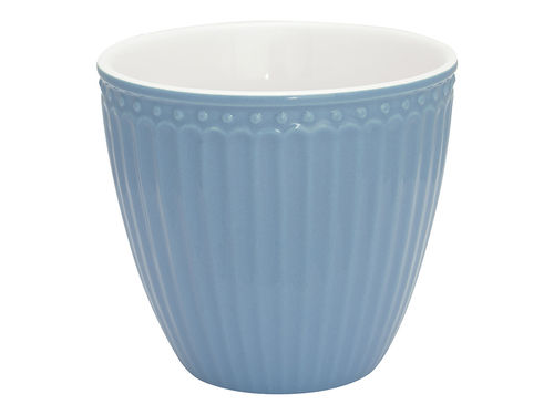 Latte Cup *ALICE SKY BLUE* GreenGate