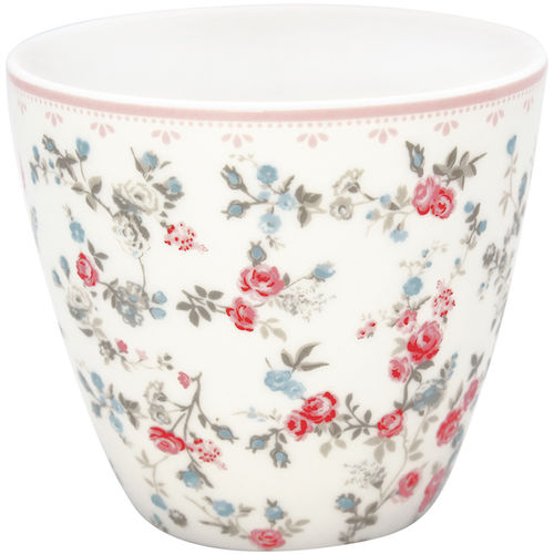 Latte Cup *CARLY WHITE* GreenGate