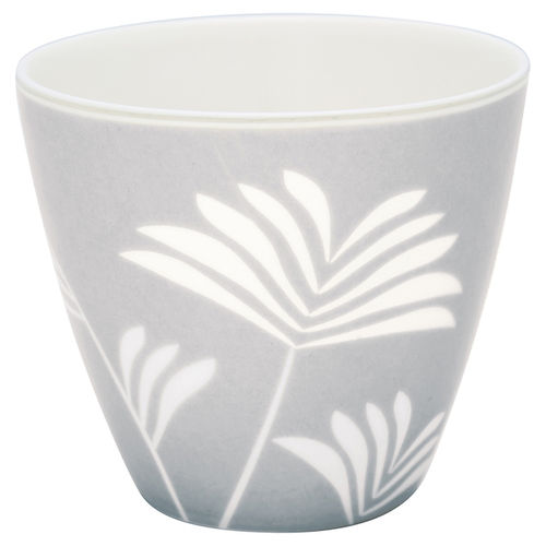 Latte Cup *MAXIME PALE GREY* GreenGate
