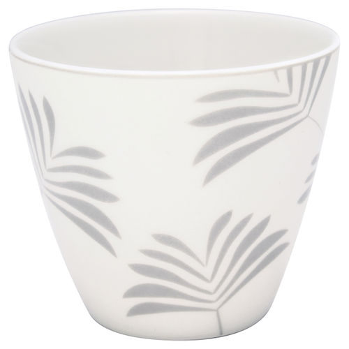 Latte Cup *MAXIME WHITE* GreenGate